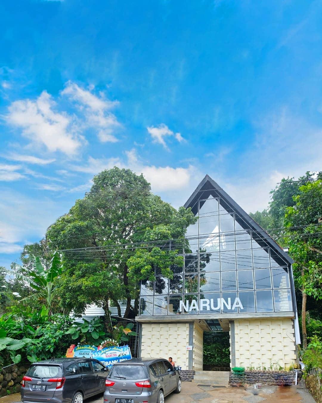 Naruna Creative Space Salatiga   Promotion Your Event in Here