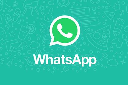 Bagaimana Cara Menghapus kontak di WhatsApp