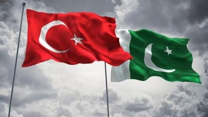Türk yatırımcılar Pakistan'da!