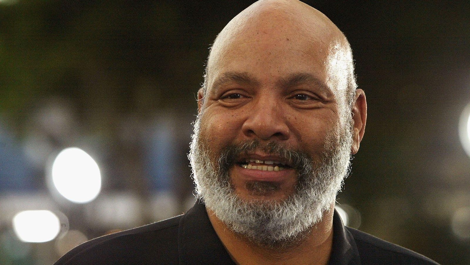 FRESH PRINCE OF BELL AIR STAR James Avery DEAD.