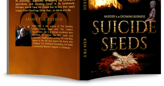 Reviews for Suicide Seeds: Is this the beginning of a GMO Apocalypse?