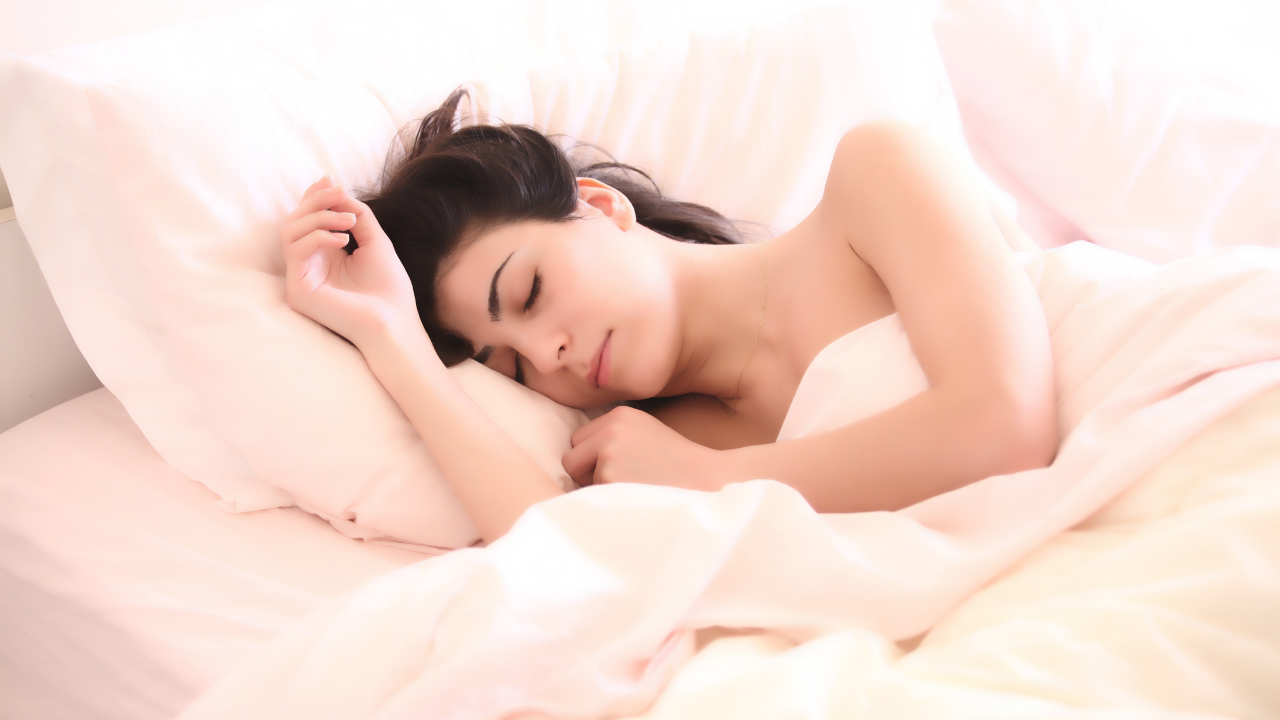 Affects of Sleep on Muscle Recovery - themanualtherapist.com