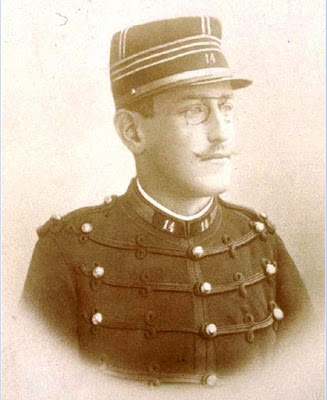Alfred Dreyfus (1885) (Biblioteca Nacional y Universitaria de Estrasburgo)