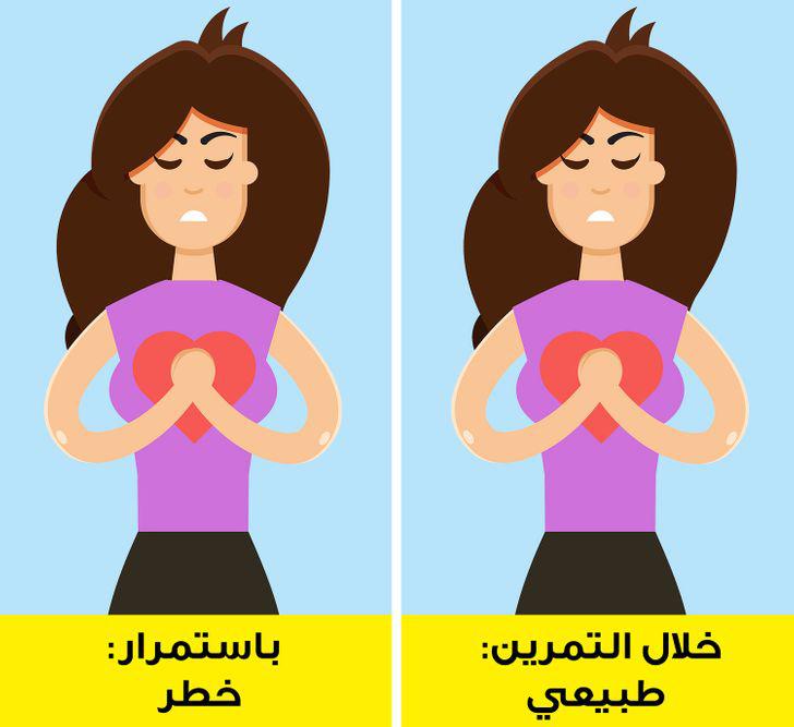 Beware of these symptoms all women ignore