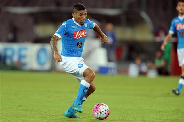 Tottenham chi 35 triệu bảng mua sao Napoli