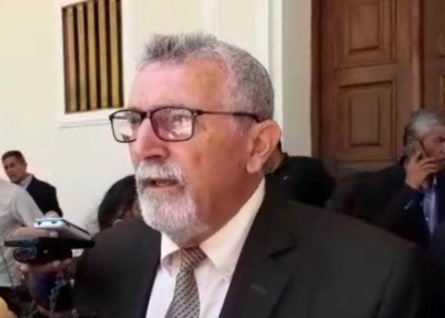 """VENEZUELA: Diputado Luis Lippa manifestó """"hay una oposición oficialista"""" que no representan a nadie."""
