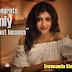 """No regrets, only important lessons""- Sreenanda Shankar"