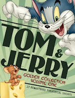 Tom And Jerry Classic Collection Episode 1 - 51