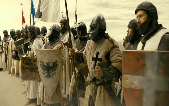 Penyebab Perang Salib