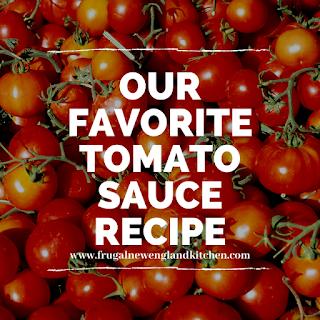 Homemade Tomato Spaghetti Sauce Recipe Red Gravy Pasta Sauce Recipe