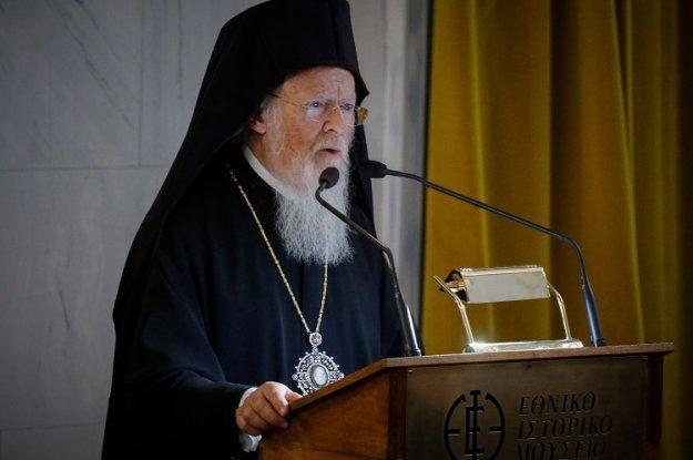 Εκκλησία της Ελλάδας και Φανάρι κατά κυβέρνησης για αναθεώρηση και μισθοδοσία