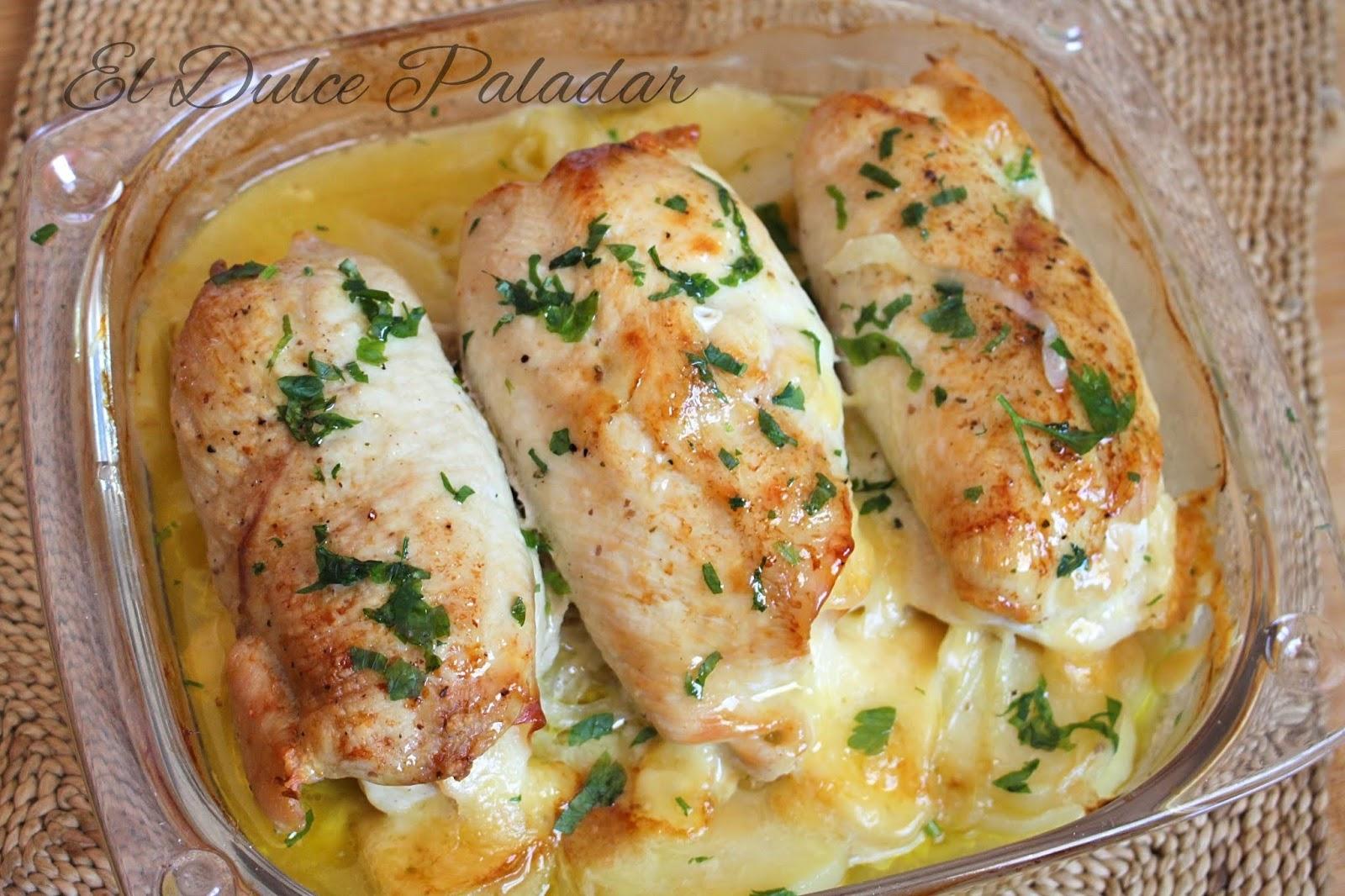 Cocida pollo con de pechuga hacer que se puede comida