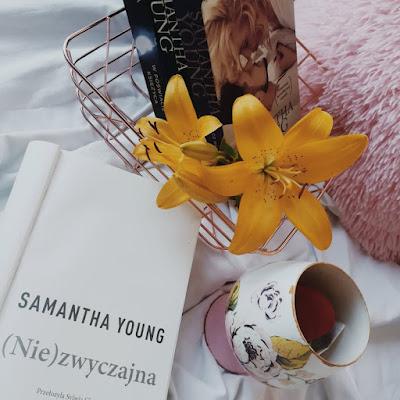 (Nie)zwyczajna - Samantha Young