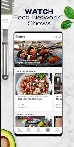 تطبيق Food Network