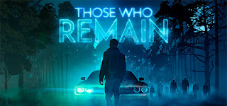 Those Who Remain-CODEX