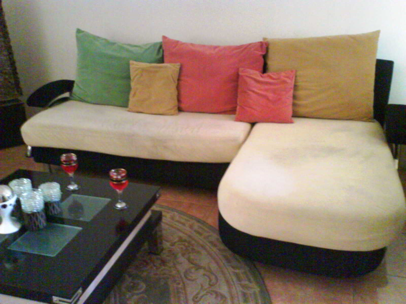 Furniture Sofa Minimalis Modern