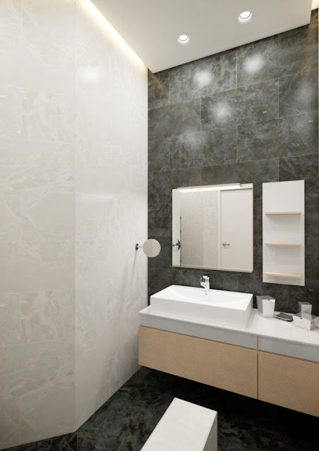 Cabinet Design For Bathroom