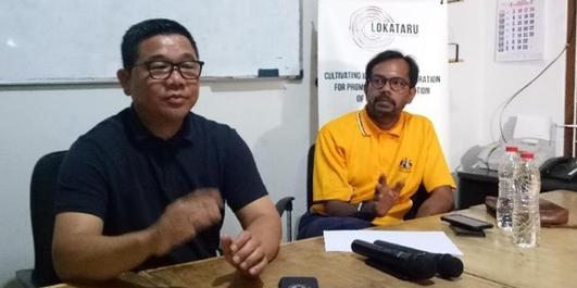 TKD Garut Angkat Bicara Soal Kapolres Perintahkan Dukung Jokowi