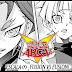 Yu-Gi-Oh! Arc-V Mangá: Escala 009