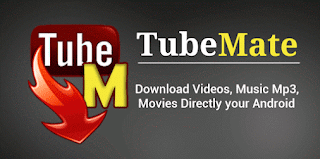 free tubemate for android devices