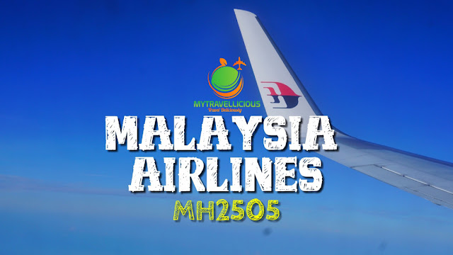 Review Malaysia Airlines Mh2505 Economy Class Kuching Kuala Lumpur Low Calorie Meal Mytravellicious Food Travel Blog Malaysia