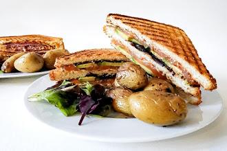 Mes Adresses : Croque-monsieur et club sandwich, le restaurant Les Françaises se réinvente avec des formules Croque-Françaises à emporter ou en livraison