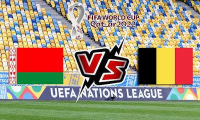 روسيا البيضاء و بلجيكا بث مباشر
