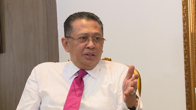 Prabowo Jadi Menhan, Bamsoet Harap Pertahanan RI Disegani Dunia