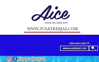 Lowongan Kerja PT Aice Ice Cream Jatim Industry Desember 2020