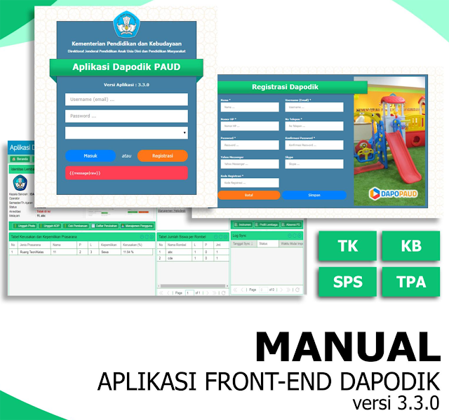 download manual aplikasi dapodik versi 3.3.0