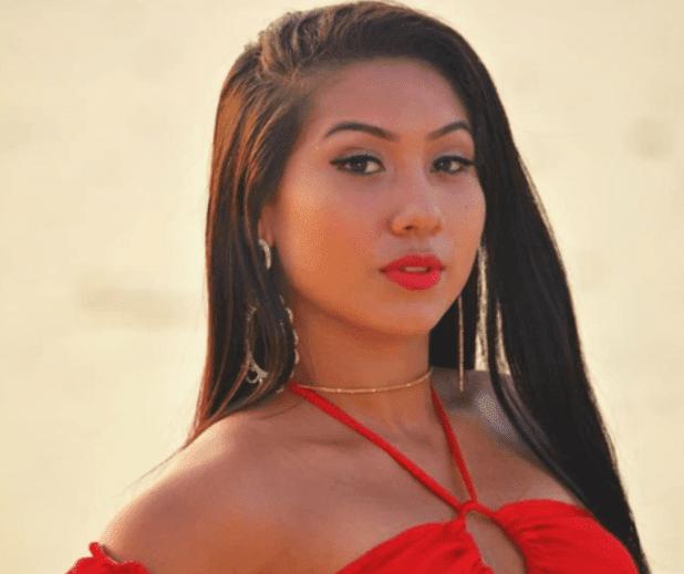 Ingrid Késsia é eleita Rainha das Rainhas do Festival de Abacaxi