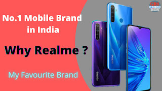 Why Realme Famous in India | Why Purchase Realme Mobile