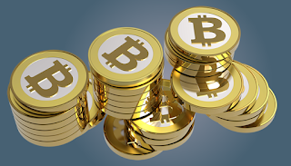 Bitcoin will end a bubble: Bankers, economists warn