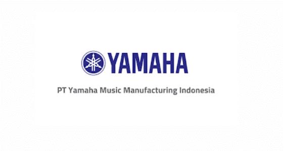Lowongan Kerja PT Yamaha Music Manufacturing Desember 2020