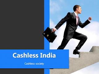 Digital equipment invades market, As India goes cash less