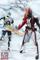 S.H. Figuarts Kamen Rider Saber Brave Dragon 43
