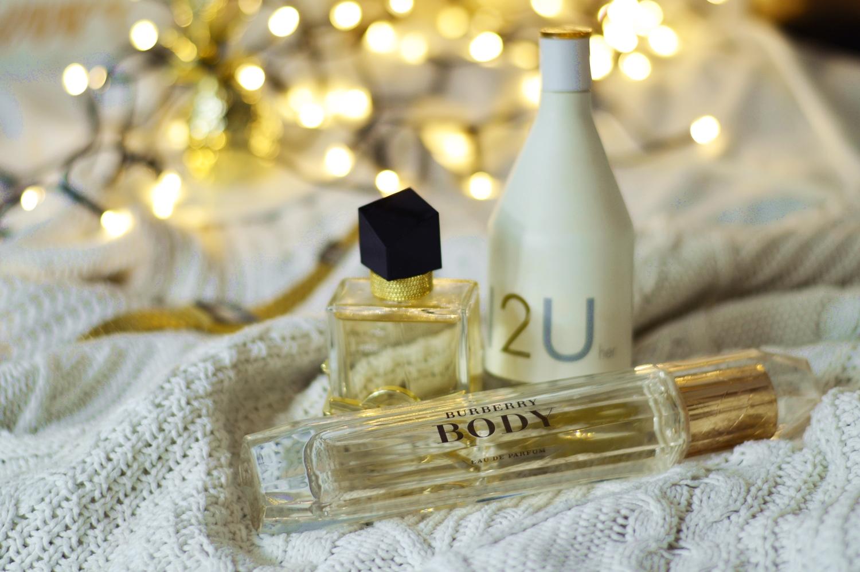 ladne perfumy, perfumy na zime, perfumy notino, damskie perfumy, trwale perfumy