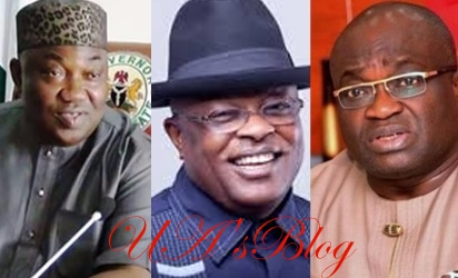 South East PDP governors reconsider Buhari option