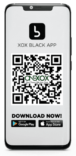 XOX BLACK APP