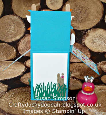 Basket Builder Framelits, Birthday Fiesta, Craftyduckydoodah!, Festive TIEF, Stampin' Up! UK Independent  Demonstrator Susan Simpson, Supplies available 24/7 from my online store,