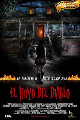 El Hoyo del Diablo – DVDRIP LATINO