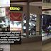 6 lelaki rompak kedai emas di AEON Rawang
