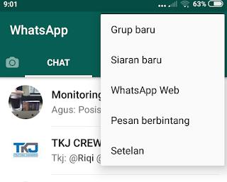 Tidak Bisa Download Gambar Di Whatsapp Jaringan