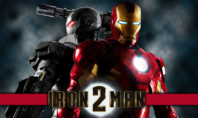 download besplatne slike za mobitele Iron Man 2
