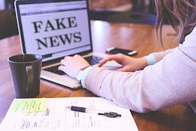 Fake news: What it is? And How to spot it?