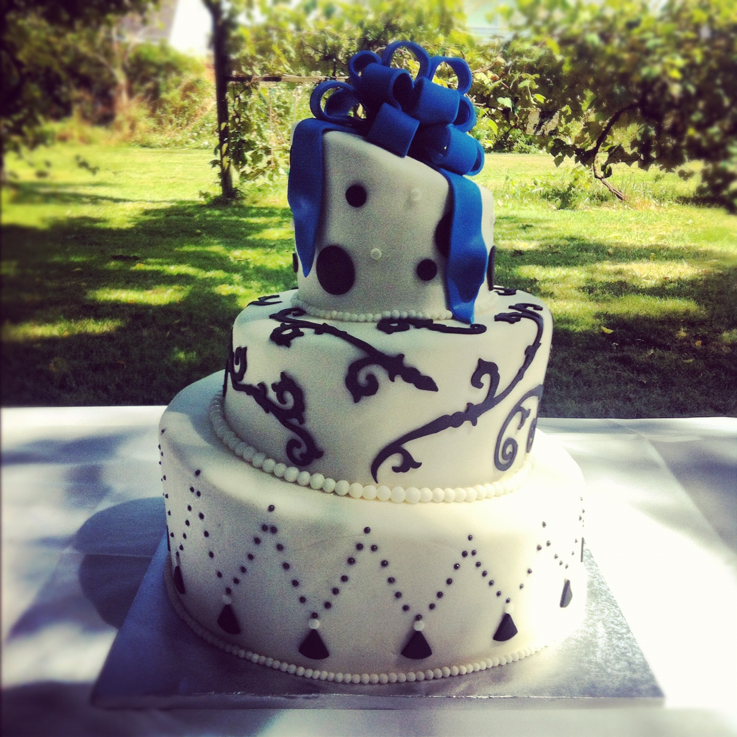 Wedding Cake Roseburg Oregon