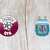 Qatar vs Argentina Full Match & Highlights 23 June 2019