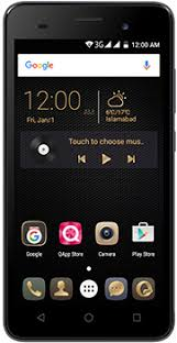 QMobile i6 Metal 2017 Android v7 0 MT6580 Firmware Flash File With