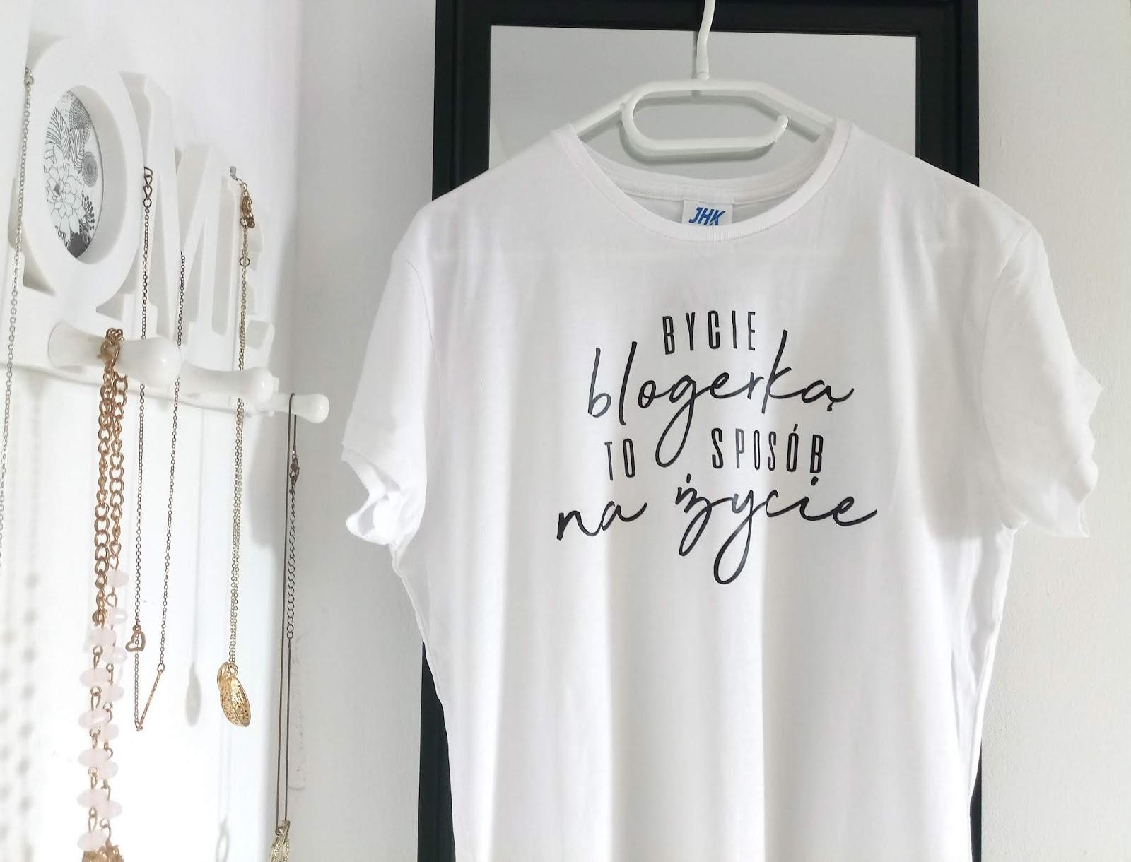 Bycie blogerką to sposób na życie?!