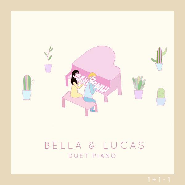Bella&Lucas – 1+1=1 – EP